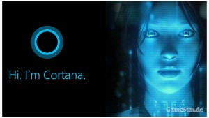 Microsoft - Cortana